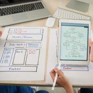Equipo de diseño web