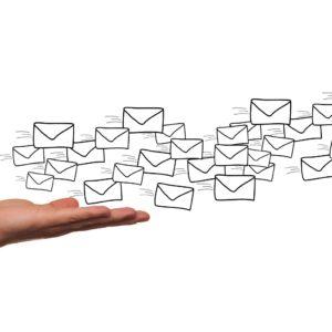 Servicio de newsletter