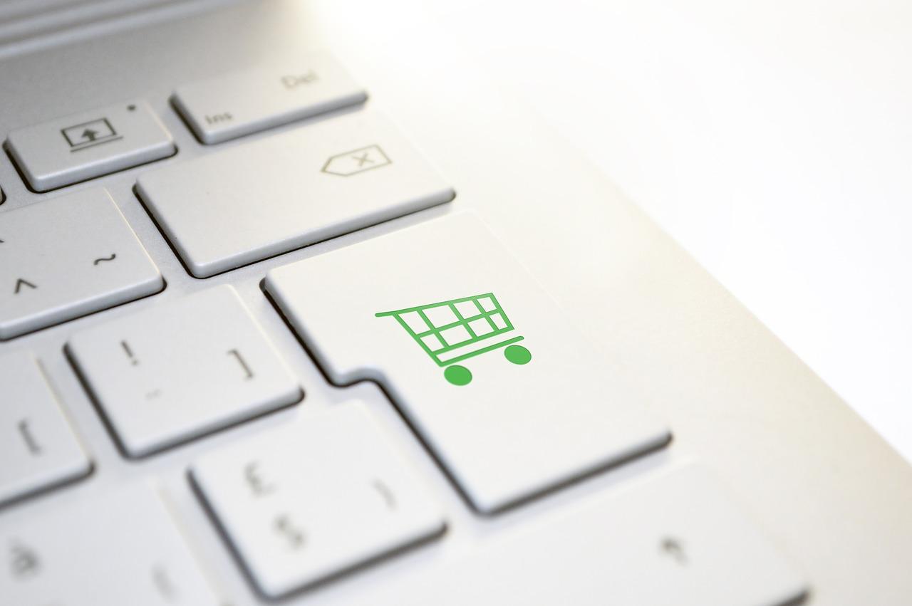 Tiendas online (E-commerce)