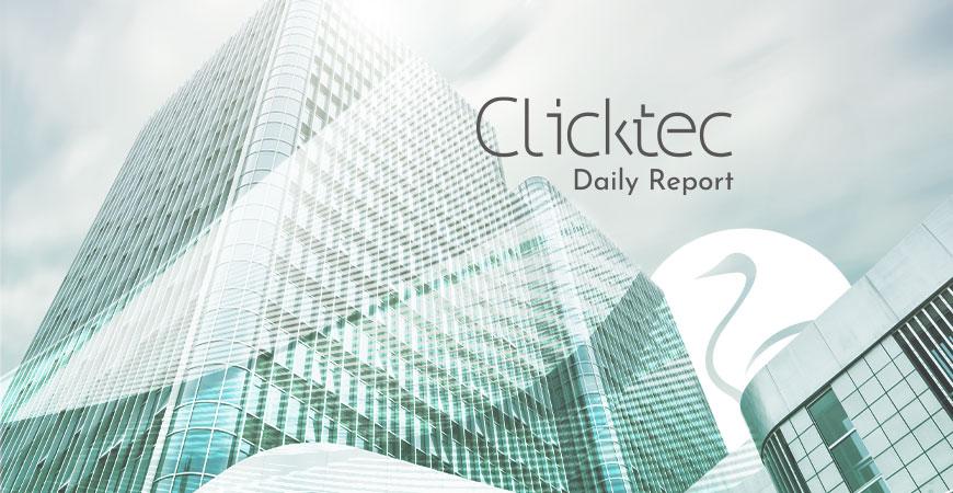 Caso de éxito Clicktec Daily Report