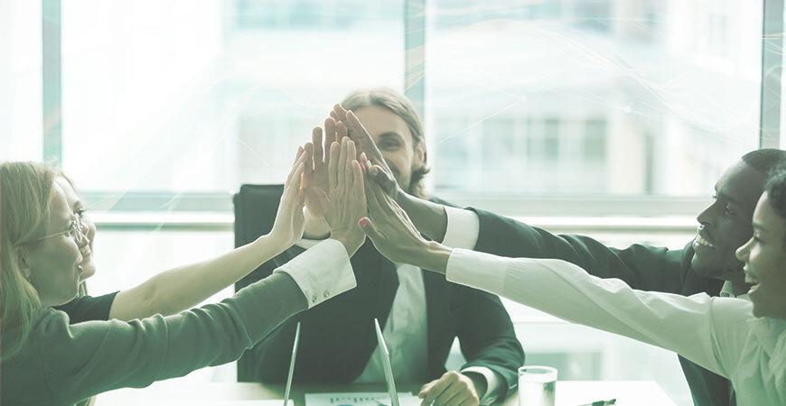 dirección y motivación equipos de trabajo